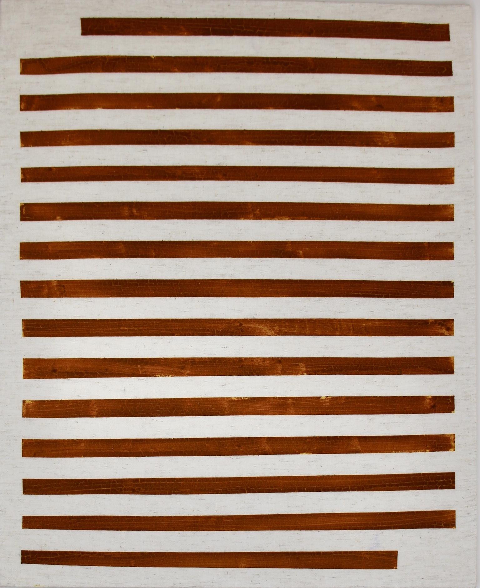 Meghana Gavireddygari, khadi turmeric ink